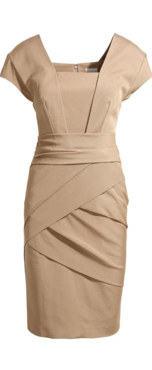 Frock star: The Reiss Shola dress, originally retailing at £175, is offered at £600 on eBay site