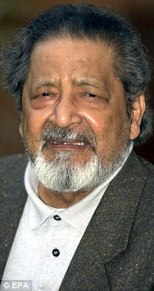 Jane Austen was slammed by V.S. Naipaul and dismissed women writers as 'unequal'