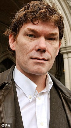 In the balance: Computer hacker Gary McKinnon could still be extradited to the U.S.