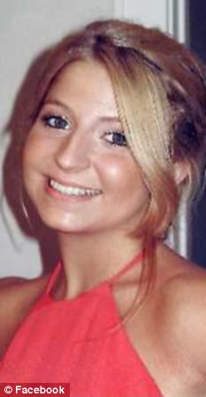 Heart condition: Mrs Spierer revealed Lauren has a rare heart condition that could unexpectedly kill her