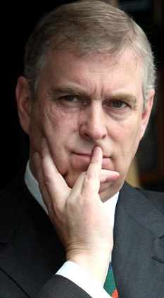 Insight: Prince Andrew should be questioned in the FBI investigation against Jeffrey Epstein, says Virginia Roberts