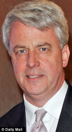 Inquiry: Last year, Health Secretary Andrew Lansley announced a public inquiry into the failings at Mid Staffordshire NHS Trust