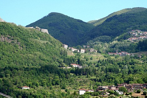 La Dolce Vita: Women would spend  £269,000 on their dream home in Tuscany