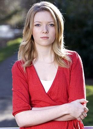 Left for dead: Kate Sheedy