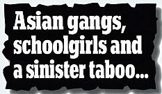 Asian gangs