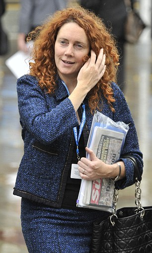 Ex Sun editor Rebekah Wade may also have had her phone tapped by News Of The World investigators