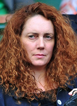 'It's inconceivable I knew about this': Rebekah Brooks denies knowledge of phone hacking