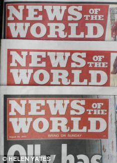 The News of the World has been sacrificed to save Rupert Murdoch's media empire