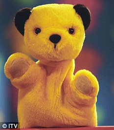 Sooty's back: The lovable bear has been updated for today's children