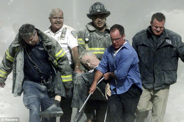 A former New York police officer has also claimed that News of the World journalists tried to pay him for phone details of British 9/11 victims