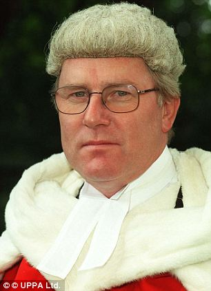 Criticisms: Mr Justice Coleridge