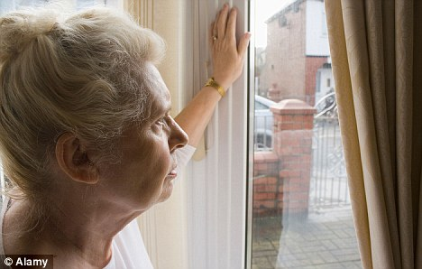 Broadening horizons: Retired people struggling with low savings rates, debts or the spiralling cost of care are increasingly releasing equity from their homes to raise extra cash
