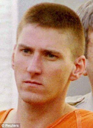 Similarity: Right-wing Oklahoma bomber Timothy McVeigh