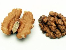 Fatty acids: Walnuts