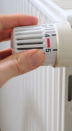 Turning up the heat: We answer your home energy questions