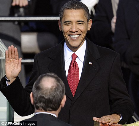 Can we? The wave of optimism that greeted Barack Obama during his first days in office appears to have weakened