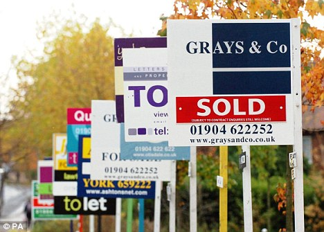 Cost of education: House prices have rocketed in the catchment areas of the best state schools