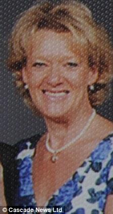 Nicolette Chambers