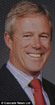 Stuart Chambers