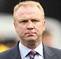 Aston Villa: Alex McLeish