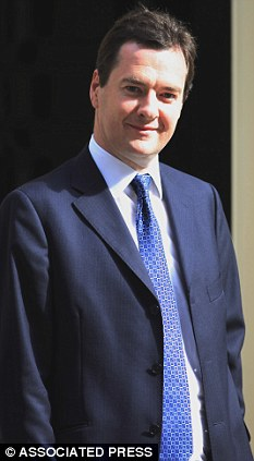 After the IFS's damning report, Chancellor George Osborne may be able to persuade MPs to drop the 50p tax