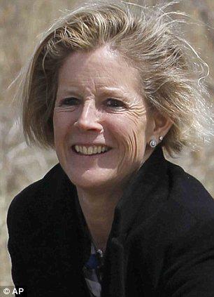 Kara Kennedy, daughter of the late Senator Edward Kennedy, died last week aged 51