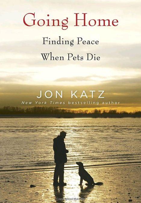 Best-seller: John Katz's book cover