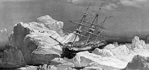 Mission impossible: HMS Investigator was lost in the Arctic in 1853 during the quest for the fabled route