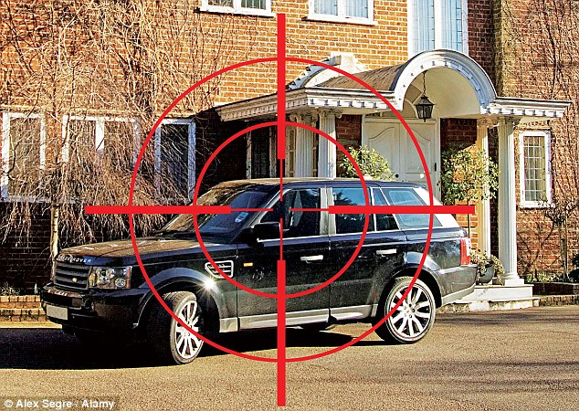 Car thieves today are international syndicates who not only pay local toughs to burgle and hijack but also have the connections and expertise to dispatch their goods abroad for sale in countries like Zimbabwe