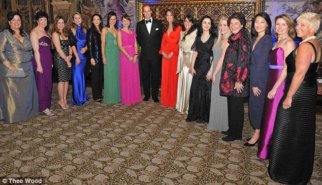 100 Women in Hedge Funds