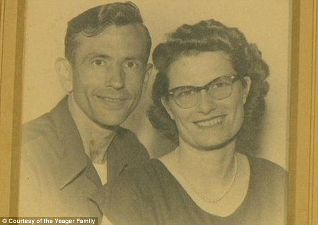 Proposal: Gordon proposed to Norma the day of her high school graduation and they married on May 26, 1939