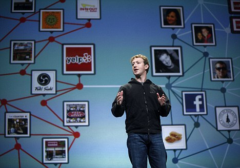 Facebook CEO Mark Zuckerberg introduces new features for Facebook at f8 - the conference is usually a proving ground for Facebook's latest ideas. This year, however, many users felt that Facebook's 'new ideas' were a step backwards