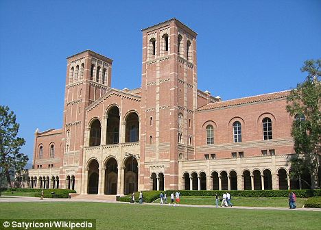 California dreaming: California public colleges, like UCLA, raised in-state tuition by 21 per cent and out of state tuition by 37 per cent