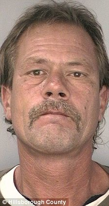 2007 booking photo