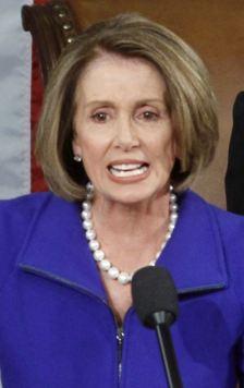 Nancy Pelosi  January 5, 2011.