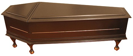 Funeral savings: Should I pay for my own send-off or enjoy the money now while I can?