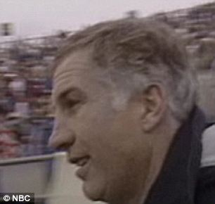 Leaders: head coach Joe Paterno was already a legend in the late eighties and Sandusky was considered his heir apparent