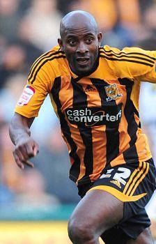 Dele Adebola, Hull City