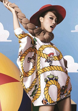 Toy Story Collection by bossini