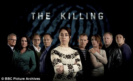 Danish TV: New Tricks cast member Dennis Waterman said the actors wanted to move to Copenhagen to be part of extraordinary television like hugely successful Danish murder mystery The Killing