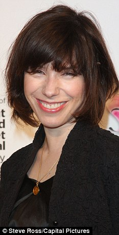 Sally Hawkins will be in Nick Payne's play Constellations