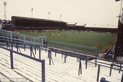 All our yesterdays: The plastic pitch at Luton in the 1980s