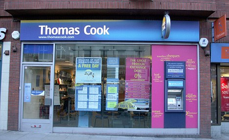 Thomas Cook: With the share price dropping drastically today, should you be worried about booking with the company?