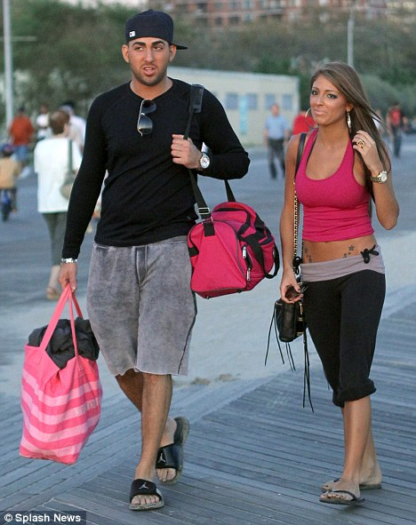 who is gigi from jerseylicious dating 2012 How much does a cast member of jerseylicious make per episode chacha answer: a cast member of jerseylicious makes anywhere from $5,0.
