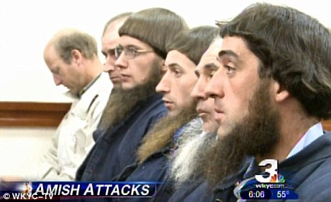 Men charges in attacks