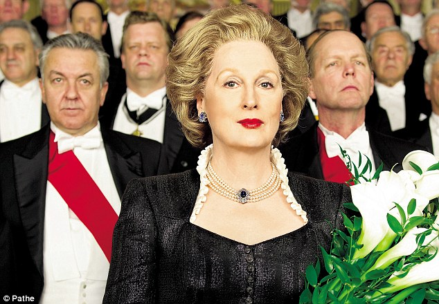 Meryl Streep is tipped for a record-breaking 17th Oscar nomination for her role as Margaret Thatcher in The Iron Lady