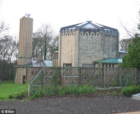 Feeling the heat: Durham Crematorium could be the first to divert energy created by its burners onto the National Grid