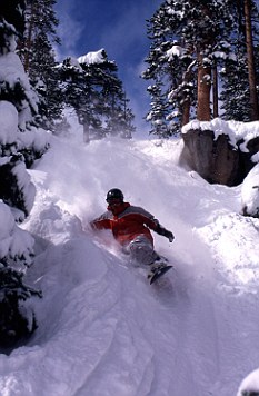 Keeping costs down: How to get the most for your money on a skiing adventure