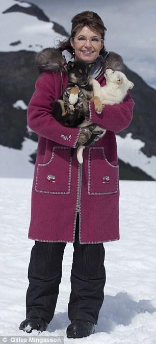 Deliverance country: Alaskan Governor Sarah Palin
