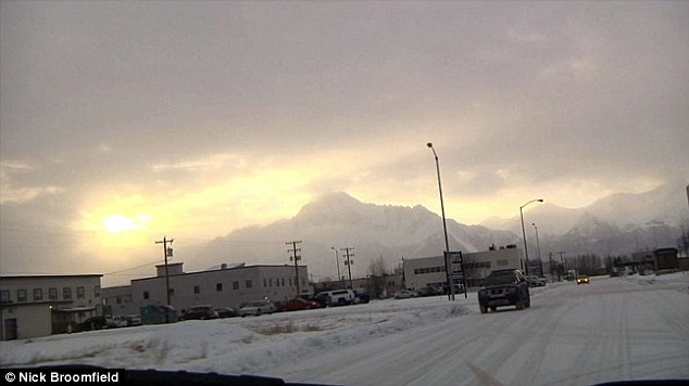Destroyed: Once-pretty Wasilla was wrecked by planners